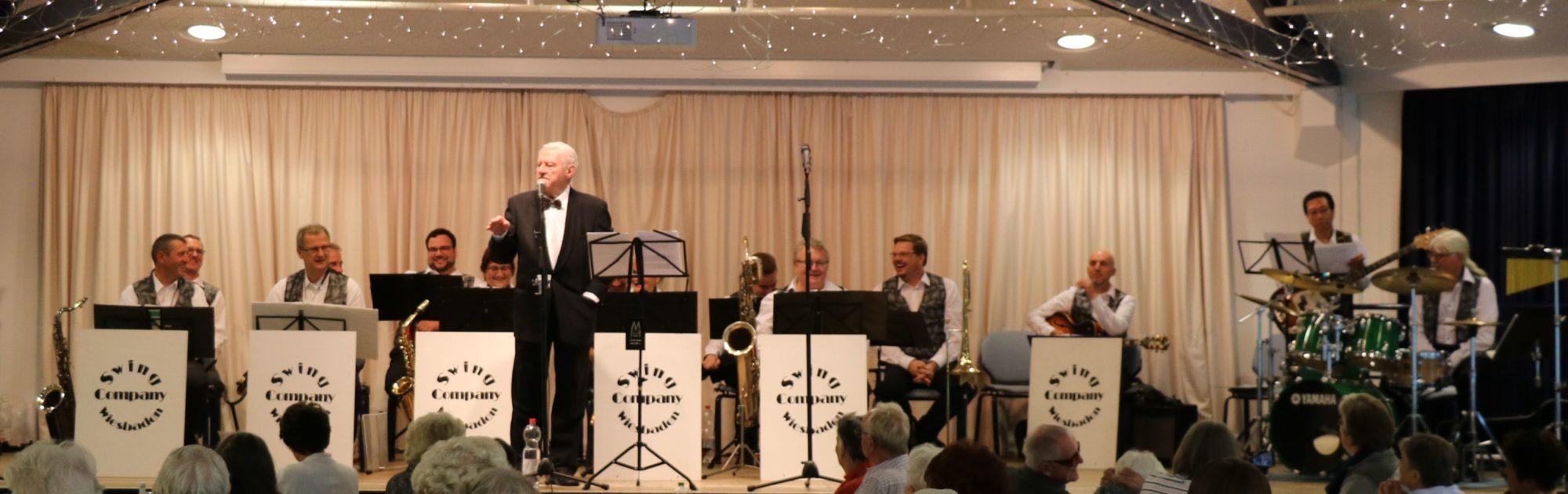 Swing Company Wiesbaden